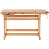 Sjobergs 21.227-in W x 33.875-in H Wood Work Bench