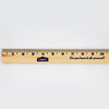  Wooden Yardstick