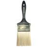 Project Source Natural Bristle Polyester Blend Wall Paint Brush (Common: 3-in; Actual: 3.022-in)