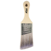 Blue Hawk Polyester Angle Sash Paint Brush (Common: 2-in; Actual: 2.024-in)