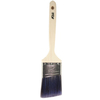 Blue Hawk Polyester Angle Sash Paint Brush (Common: 2.5-in; Actual: 2.519-in)
