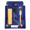 Blue Hawk 6-Piece Paint Applicator Kit