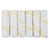 WHIZZ 6-Pack Contractor 4-in Multi Purpose Roller Covers
