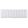 WHIZZ 10-Pack 4-in Cabinet and Door Foam Contractor Roller Covers