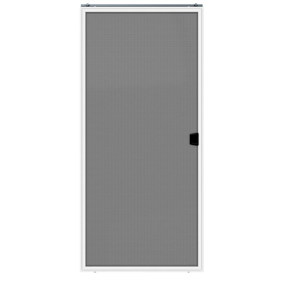 Screen Doors At Lowe S : Aluminum screen at lowes
