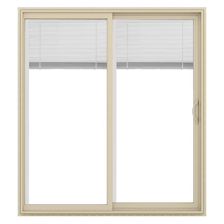 Lowes sliding patio door blinds sliding patio door for Lowes sliding glass doors