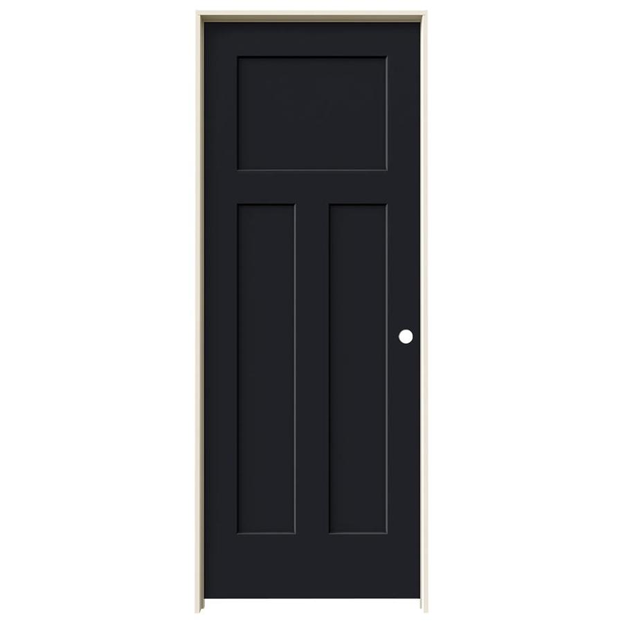 Interior door prehung interior doors lowes for Doors at lowe s