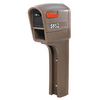 Step 2 MailMaster 12-1/2-in x 51-in Plastic Walnut Post Mount Mailbox