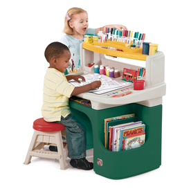 Step2 Art Master Activity Desk