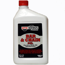 PRO SELECT 32-oz ProSelect Engine Oil
