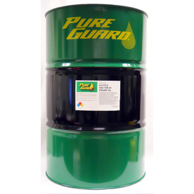 Pure Guard 7040-oz 10W-30 Conventional Engine Oil