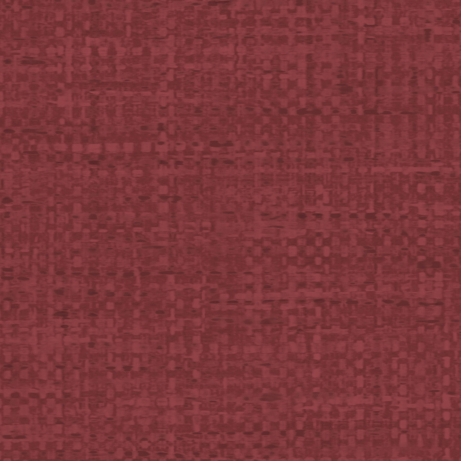 Shop Allen + Roth Red Strippable Non-Woven Prepasted