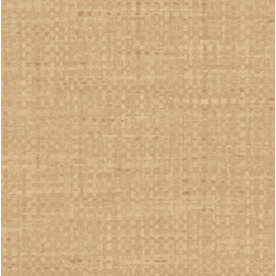 UPC 734565197515 Product Image For Allen Roth Tan Strippable Non Woven Prepasted Textured Wallpaper