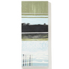 Graham & Brown 16-in W x 40-in H Hand-Painted Wall Art