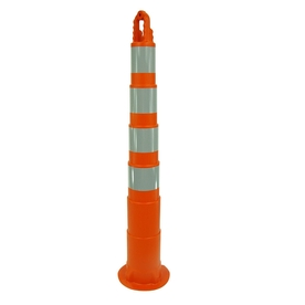 Three D Traffic Works 42-in Channelizer Cone