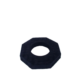 Three D Traffic Works 15 Lb. Rubber Channelizer Base