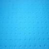 Three D Traffic Works 2-ft x 2-ft Blue Detectable Warning Tile