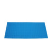 Three D Traffic Works 2-ft x 5-ft Blue Detectable Warning Tile