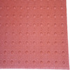 Three D Traffic Works 3-ft x 4-ft Clay Red Detectable Warning Tile