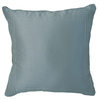 Style Selections Bree 18-in x 18-in Jadestone Square Pillow