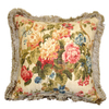Style Selections Kendall Antique Blue Pillow