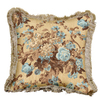 Style Selections Kendall Antique Brown Pillow