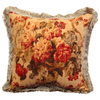 Style Selections Kendall Antique Red Pillow