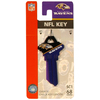 Fanatix #68 Baltimore Ravens NFL Wackey Key