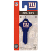 Fanatix #68 New York Giants Wackey NFL Key