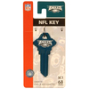 Fanatix #68 Philadelphia Eagles NFL Wackey Key