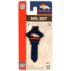 Fanatix #68 Denver Broncos NFL Wackey Key