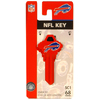 Fanatix #68 Buffalo Bills NFL Wackey Key