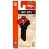 Fanatix #68 Tampa Bay Buccaneers NFL Wackey Key