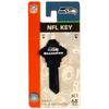 Fanatix #68 NFL Seattle Seahawks Key Blank