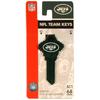 Fanatix #68 NFL New York Jets Key Blank