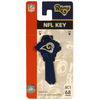 Fanatix #68 NFL St. Louis Rams Key Blank