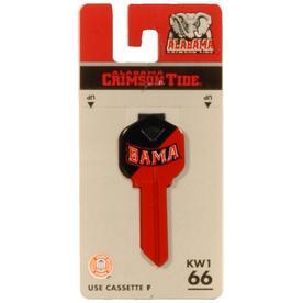 Fanatix Alabama Crimson Tide Key Blank