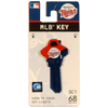 Fanatix #68 Minnesota Twins Key