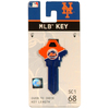 Fanatix #68 MLB New York Mets Key Blank