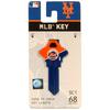 Fanatix #68 MLB New York Mets Key Blank
