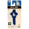 The Hillman Group #68 Los Angeles Dodgers Key