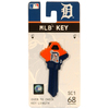 Fanatix #68 Detroit Tigers Key