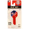 Fanatix #66 MLB Philadelphia Phillies Key Blank