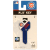 Fanatix #66 Chicago Cubs Key