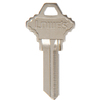 The Hillman Group Axxess Schlage House Key Blank