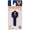 Fanatix #66 Virginia Cavaliers Key