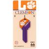 Fanatix #66 Clemson Tigers Key