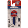 The Hillman Group #67 NHL Montreal Canadien Key