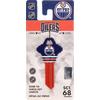 The Hillman Group #68 NHL Edmonton Oiler Key