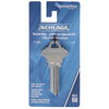The Hillman Group Schlage Lock Reset Key Blank